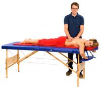 TABLE DE MASSAGE PORTABLE TABLE PLIANTE COSMETIQUE